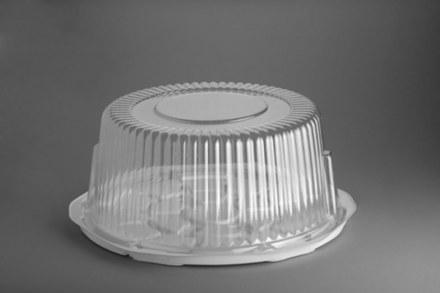 ظرف کیک کوچک