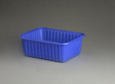 ظرف قارچی آبی 200
