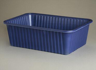 ظرف قارچی آبی 1000